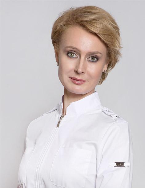 Грищенко Светлана Владимировна