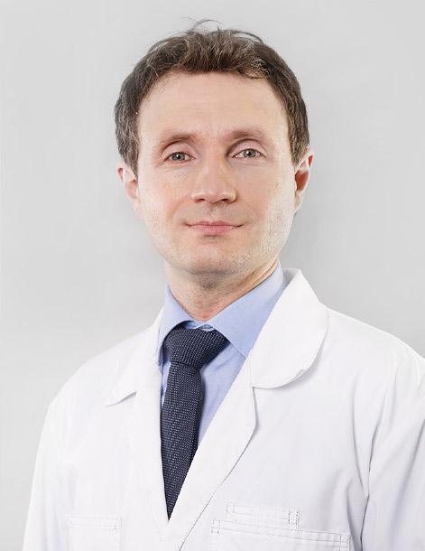 Миленин Олег Николаевич