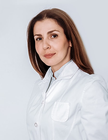 Аджиева Зарема Алибековна