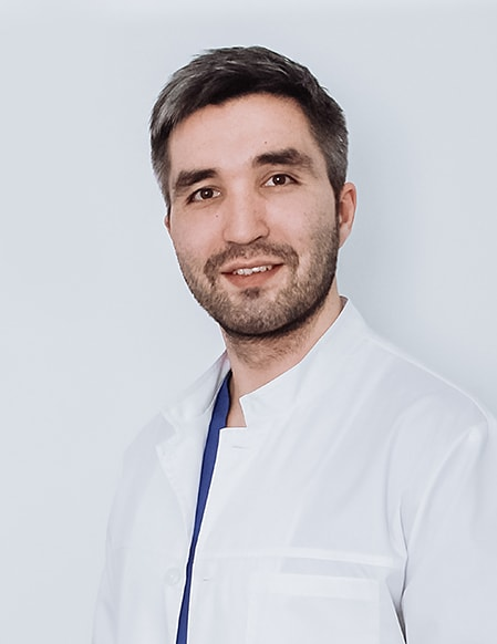 Халилуллин Рустам Ильясович