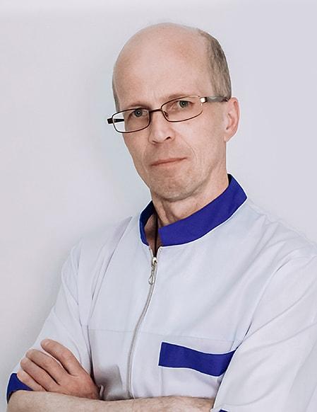 Ключников Владимир Васильевич