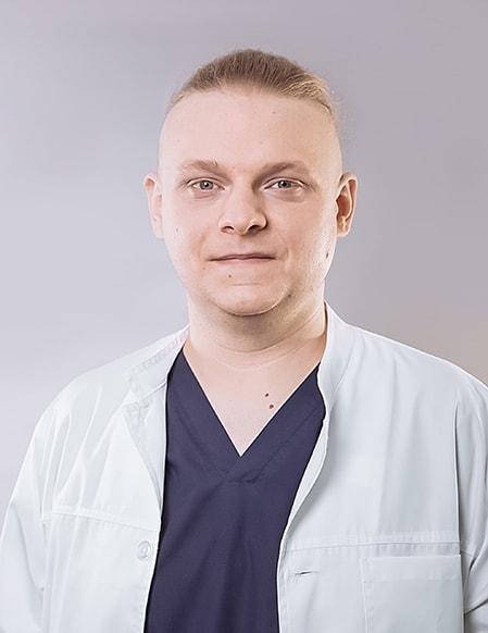 Липунов Валентин Владимирович