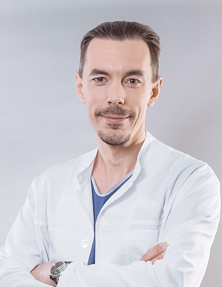 Самиленко Игорь Григорьевич