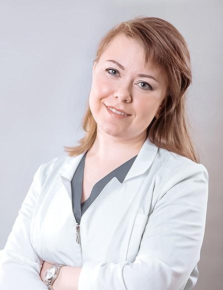 Сенчихина Оксана Алексеевна