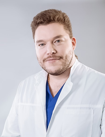 Сергеенко Андрей Евгеньевич