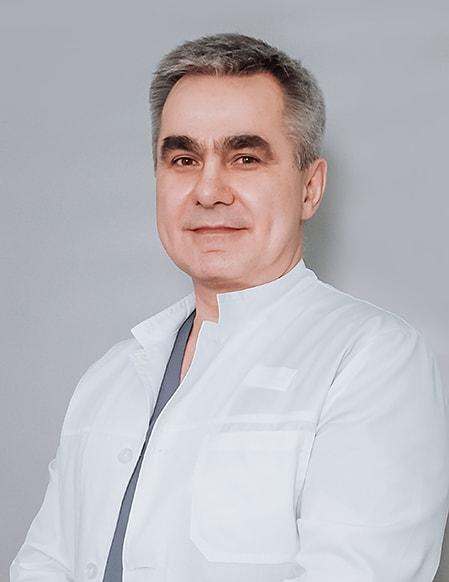 Степанов Игорь Геннадиевич