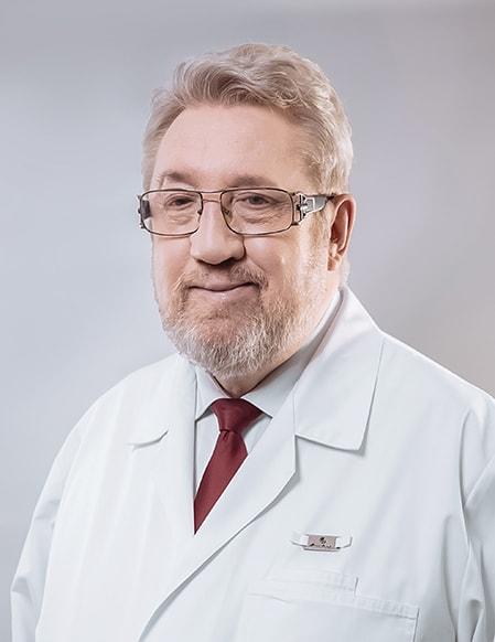 Виссарионов Владимир Алексеевич