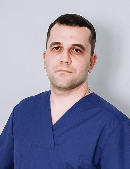 Литовченко Александр Юрьевич