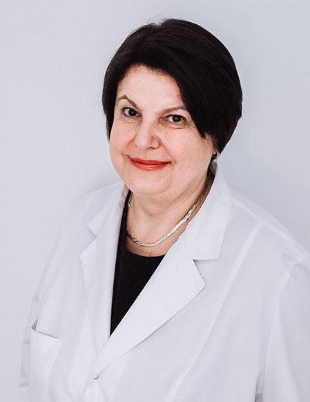 Шугинина  Елена Андреевна