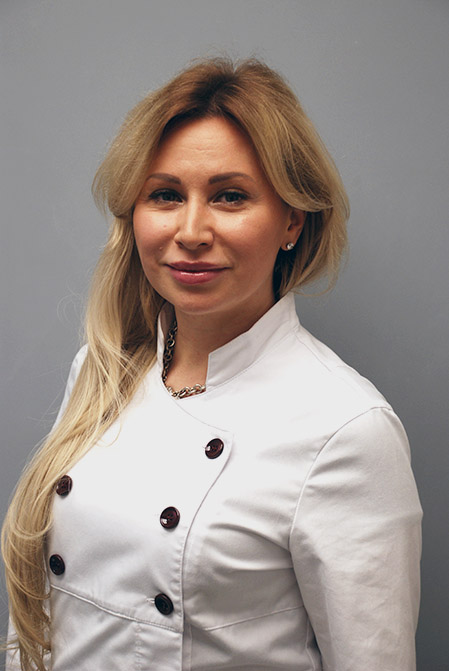 Толкачева Александра Александровна