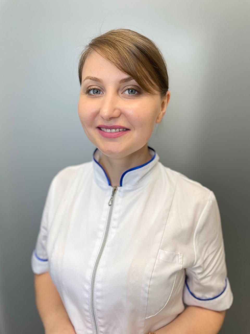 Петрова Людмила Николаевна